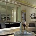 螢達建設「上品院」33樣品屋裝潢參考4房.JPG