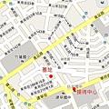 建祥建設「璞真」29基地與接待中心位置.jpg