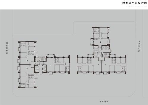 坤山建設「上謙」37標準層墨線圖.jpg