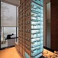 閎基開發「私建築」02外觀模型.JPG