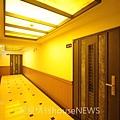 理德建設「水立方」08梯廳.JPG