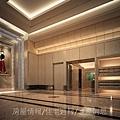 鴻築建設「鎏金」03梯廳參考透視圖.JPG