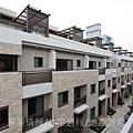雄基建設「鉑金官邸」24俯視中庭A區.JPG