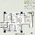 [竹北] 暘陞建設「極品苑」2011-03-31 09 C戶平面.jpg