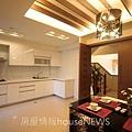 弘新建設「達觀」25 2F廚餐廳.JPG