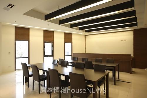 佳陞建設「上青城」15社區會館.JPG
