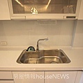 弘新建設「達觀」28 2F廚具.JPG