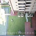 雄基建設「原風景」74俯瞰中庭.JPG