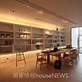 閎基開發「私建築」14辦公室裝修示意圖.JPG