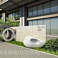 鴻柏建設「鴻馥」35社區入口透視圖.jpg
