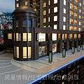 螢達建設「上品院」11外觀模型.JPG
