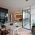 閎基開發「私建築」33辦公室裝修示意圖.JPG