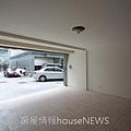 弘新建設「達觀」11 1F車庫.JPG