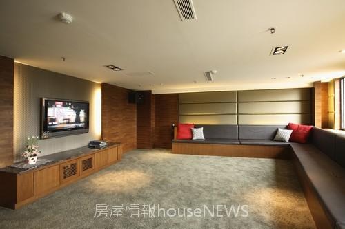 佳陞建設「上青城」05社區會館.JPG