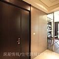 瑞騰建設「青川之上」14樣品屋梯廳.JPG