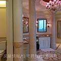 上海斯格威鉑爾曼大酒店「總理套房」12.JPG
