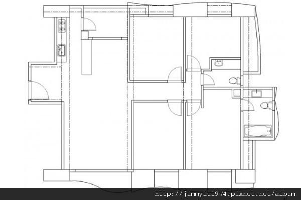 [專欄] 爸比話設計07:竹科工程師的電梯華廈住宅案003.jpg