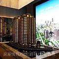 螢達建設「上品院」10外觀模型.JPG
