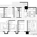 仁發建築開發「上境」21參考墨線圖A2戶.jpg
