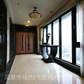 國揚建設「天墅」17梯廳實景.JPG
