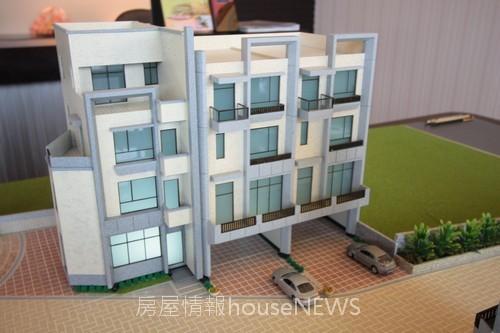 品基建設「御前埼」06外觀模型.JPG