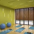 鴻柏建設「鴻馥」42瑜珈教室透視圖.jpg