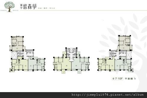 [竹北] 盛裕建設「富宇悠森學」2011-04-18 005標準層平面配置參考圖.jpg