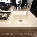 瑞騰建設「青川之上」25樣品屋廚房中島.JPG