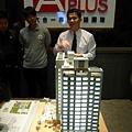 [竹北] 建築同業參訪新業建設「A Plus」2011-05-20 06.jpg
