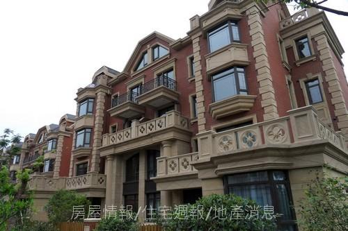 上海置業「華府美墅」32.JPG