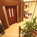 弘新建設「達觀」22 2F梯廳.JPG