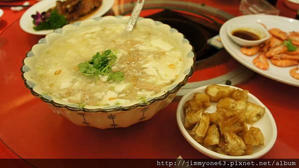 09這其實是西湖肉羹湯的變形版(竹筍、草菇變成豆花).jpg