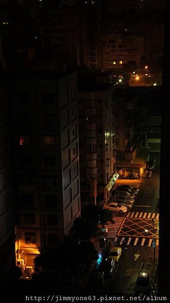 06凌晨的街道