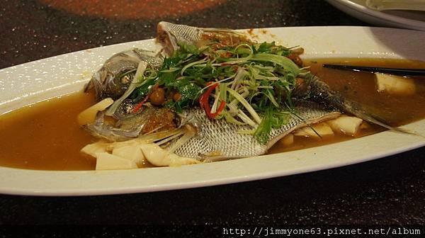 050蒸魚