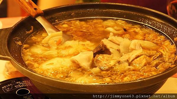 081海鮮湯