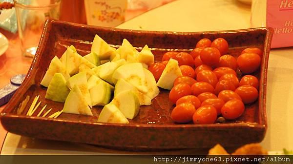085水果