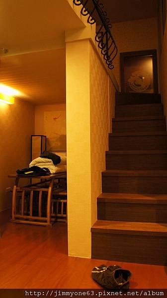 091小樓梯
