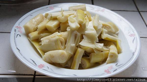 15桂竹筍