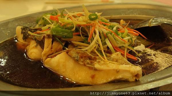 51清蒸魚