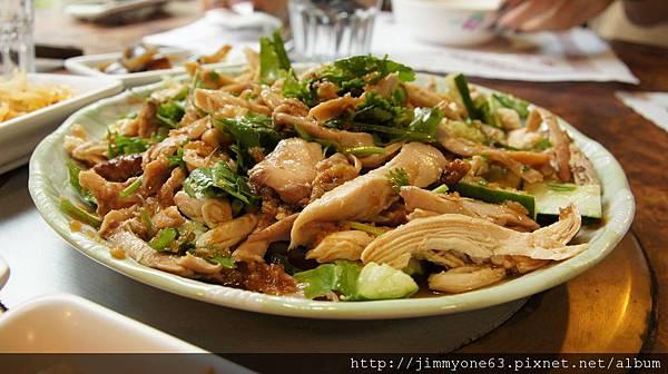 08本日私房菜(燒雞)