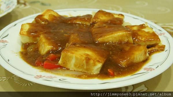 14鐵板豆腐
