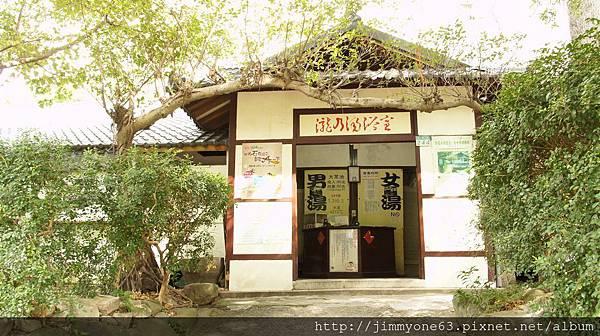 23看起來很日式的傳統浴室