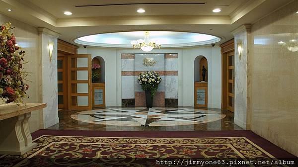 02漂亮的大廳
