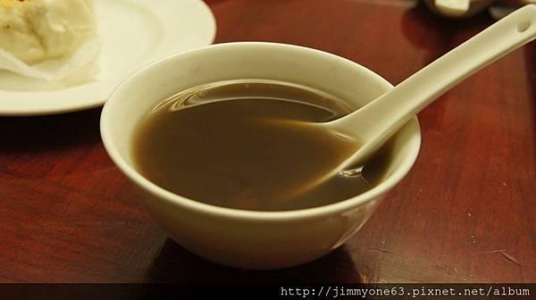 20甜湯(紅豆湯)