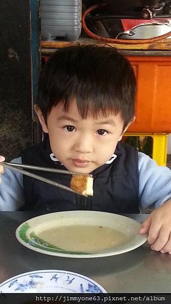 003筷子用的不錯