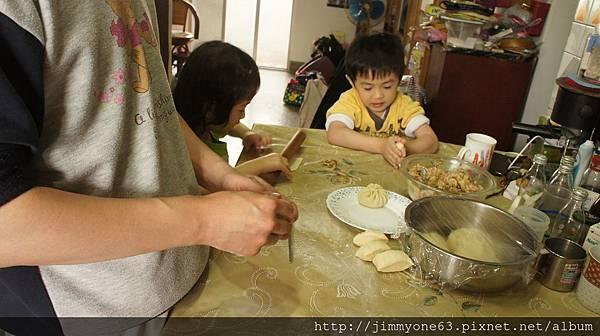 02箴賢二人組烹飪教室