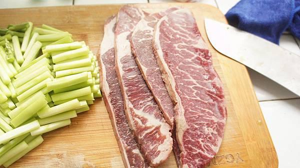 01牛肉250到280g
