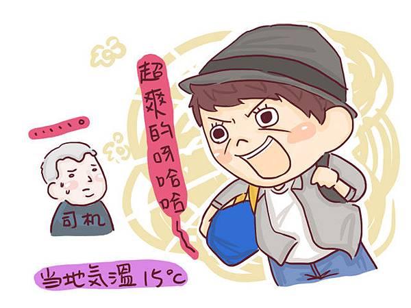 小腰子日記0705