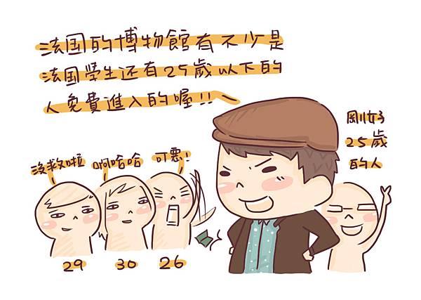 小腰子日記pixnet_paris01