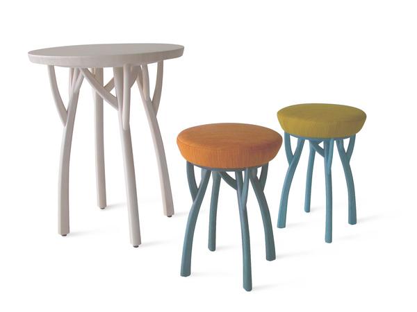 森林午茶桌椅